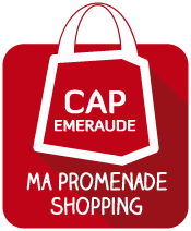 Cap Emeraude Shopping